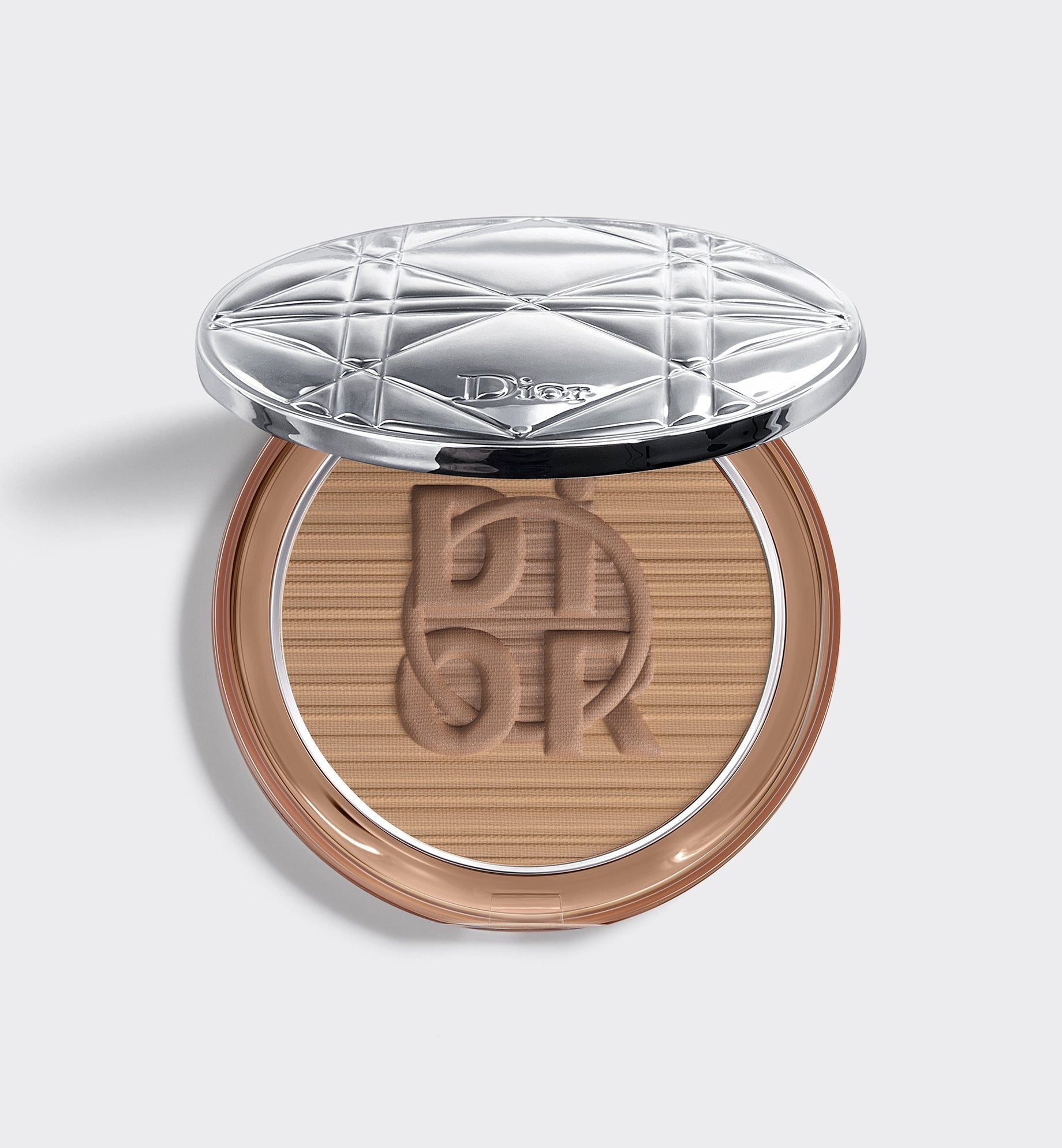 DIORSKIN MINERAL NUDE BRONZE - COLOR GAMES LIMITED EDITION  BRONZER - HEALTHY GLOW BRONZING POWER