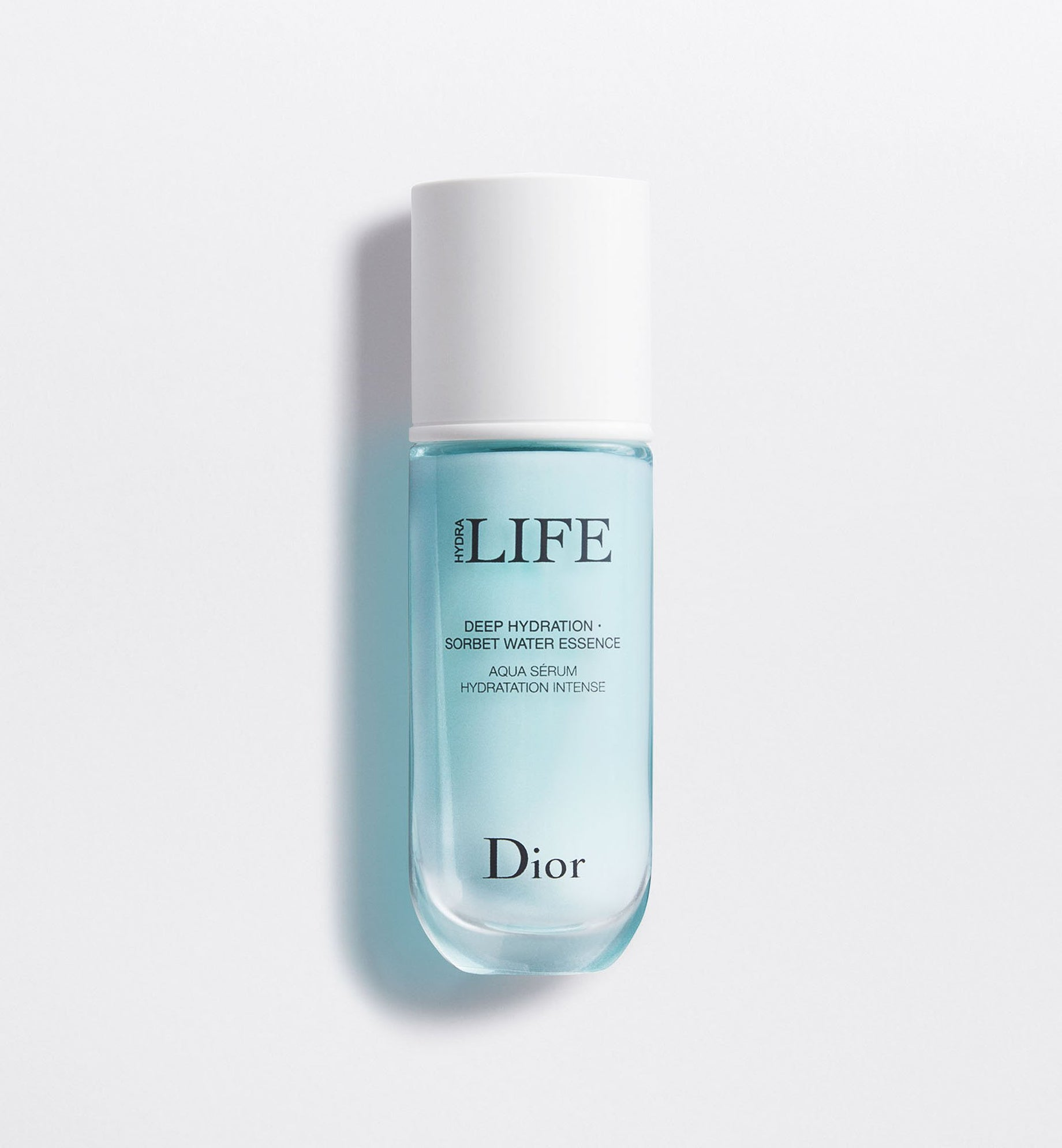 DIOR HYDRA LIFE DEEP HYDRATION - SORBET WATER ESSENCE