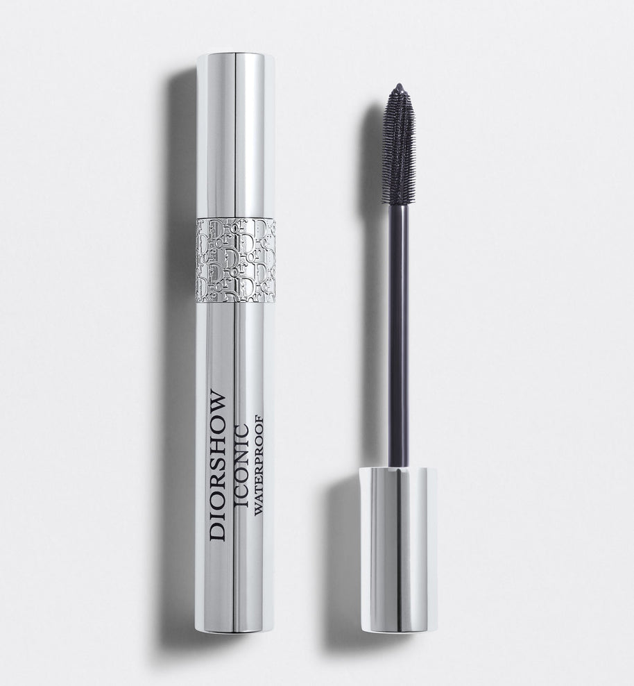 DIORSHOW ICONIC WATERPROOF HIGH DEFINITION LASH CURLER MASCARA