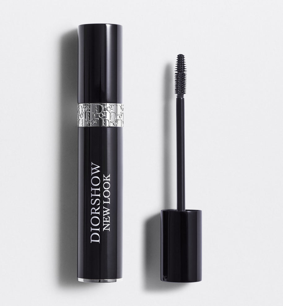 DIORSHOW NEW LOOK LASH-MULTIPLYING EFFECT VOLUME & CARE