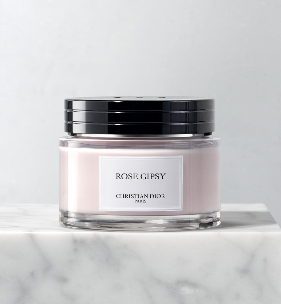 ROSE GIPSY BODY CREAM