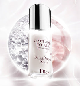 CAPTURE TOTALE C.E.L.L. ENERGY* SUPER POTENT SERUM