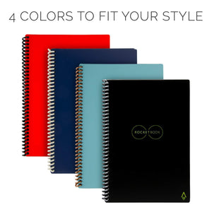 Maginote Smart Reusable Notebook
