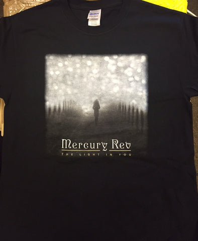 The Light In You T-Shirt