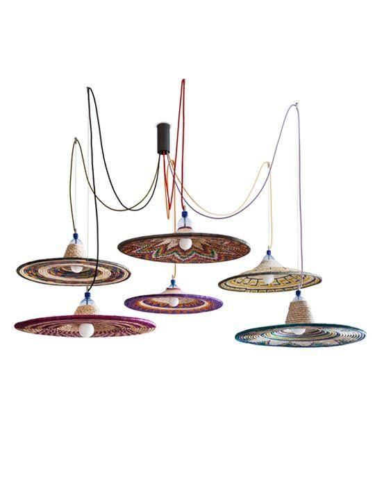 Pet Lamp Abyssinia Set of 6