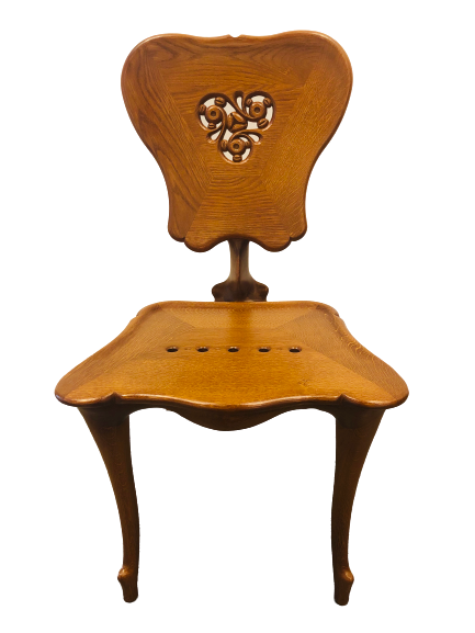 Gaudi Calvet Chair