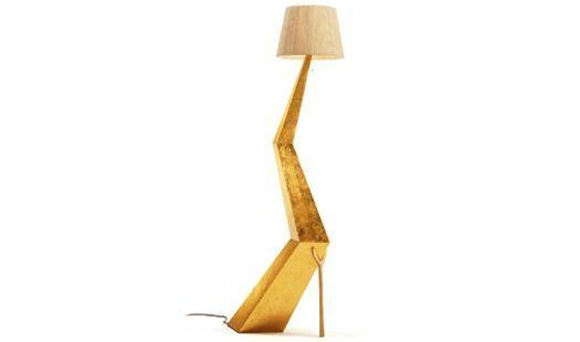 Salvador Dali Floor Lamp