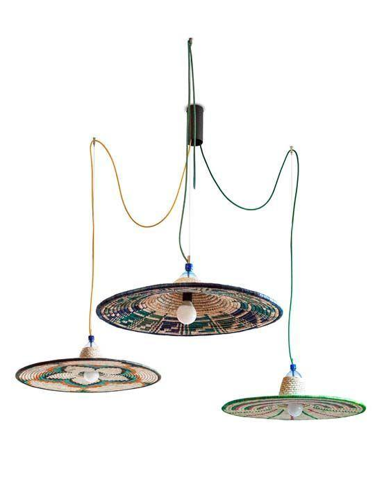 Pet Lamp Abyssinia Set of 3