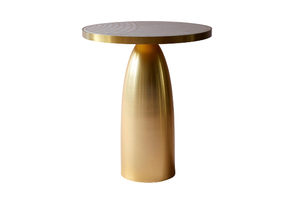 Bethan Gray Side Table