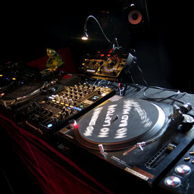 DJ-Workshops im April