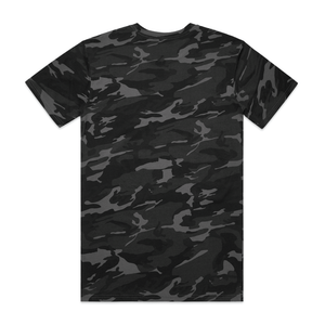 ASSC - Camo Limited Edition
