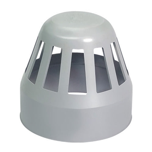 Vent Cowl U-PVC  - Popular Pipes