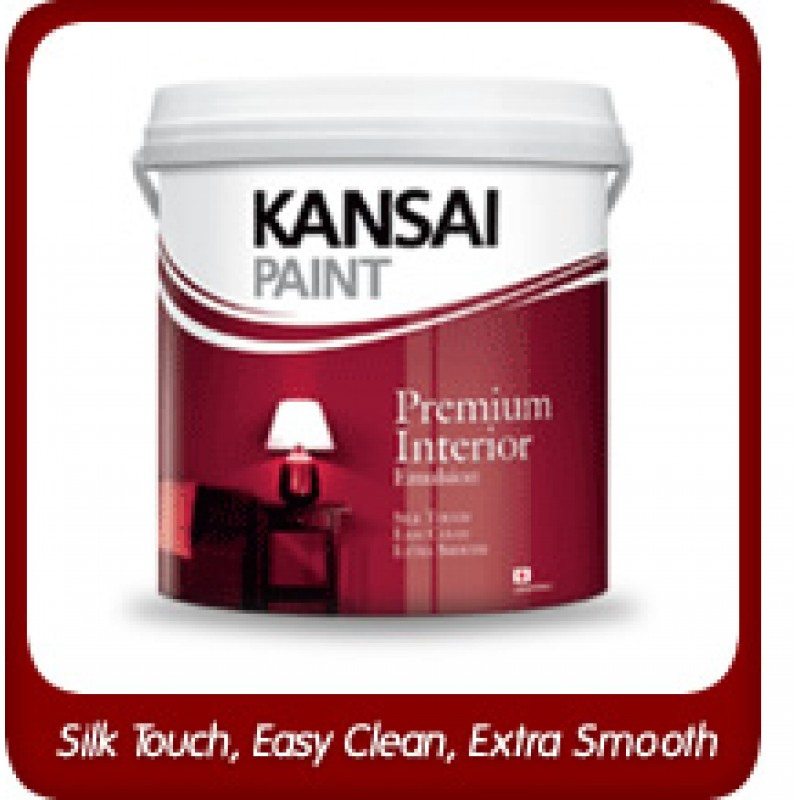 Premium Interior Emulsion (Drum Size)