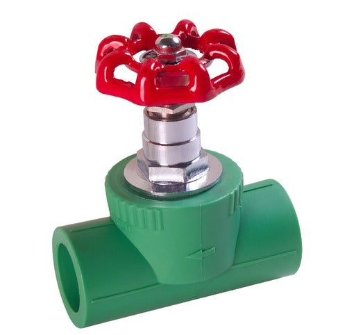 25MM PPR Gate Valve