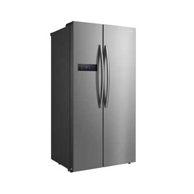 Panasonic Side by Side Refrigerator BS60MSSA