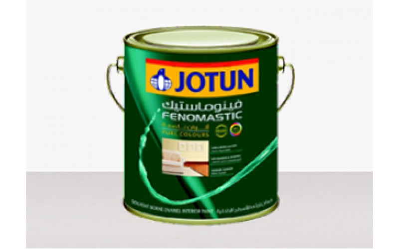 Fenomastic Pure Colors Enamel MATT (3.6 L)