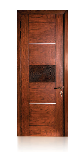 Red Oak Door (FGV-391)