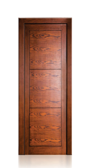 Red Oak Door (FGV-393 Ti)