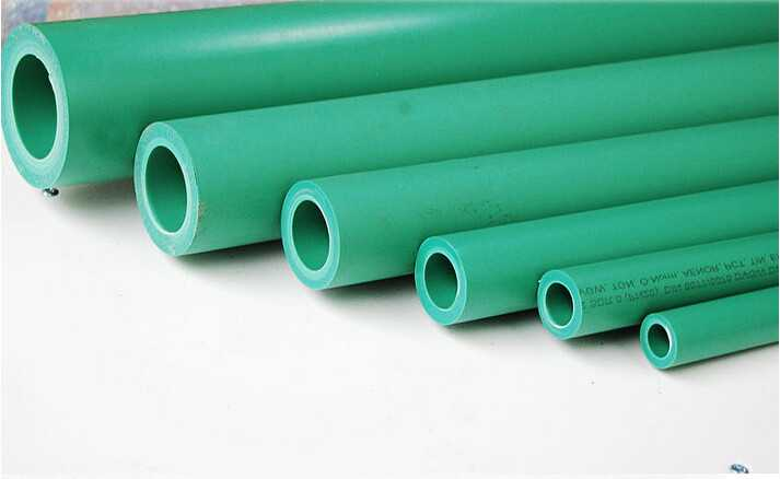 50 MM (PN-20) PPR-Pipe (4 Meter Length)