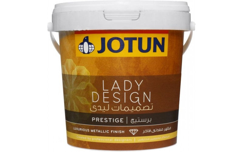 Lady Design Prestige (Copper)