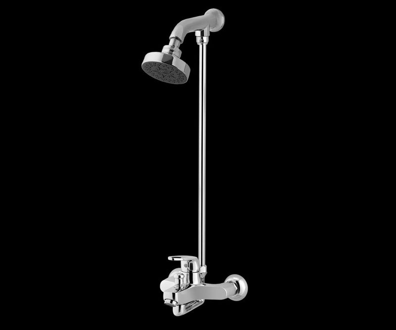 Regal Sonex- Bath Mixer with Head Shower
