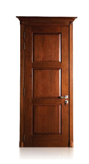 American White Oak Door (SED-822)