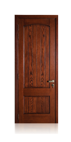 American White Oak Door (SED-844)