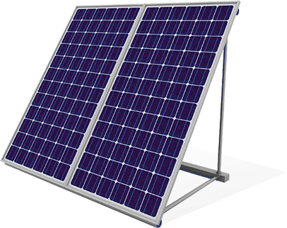 Sky-Electric Solar Panels