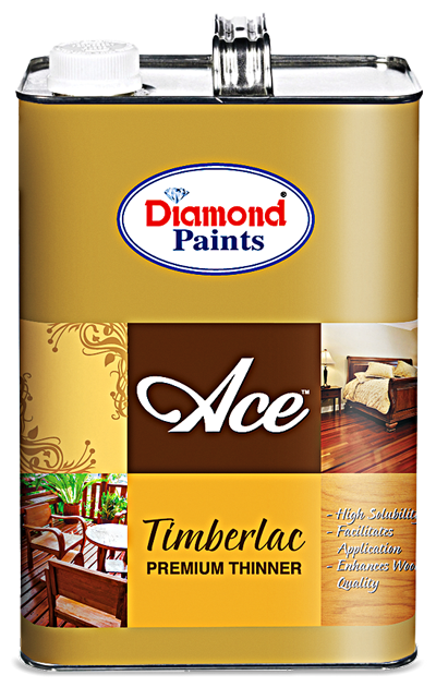 Ace Timberlac Premium Thinner