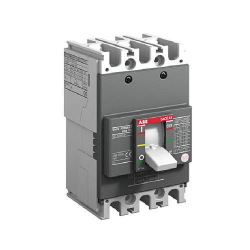 75A 3 Pole / 18KA Moulded Case Circuit Breakers (MCCB)