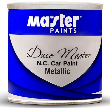 N.C Duco Metallic (Gallon)