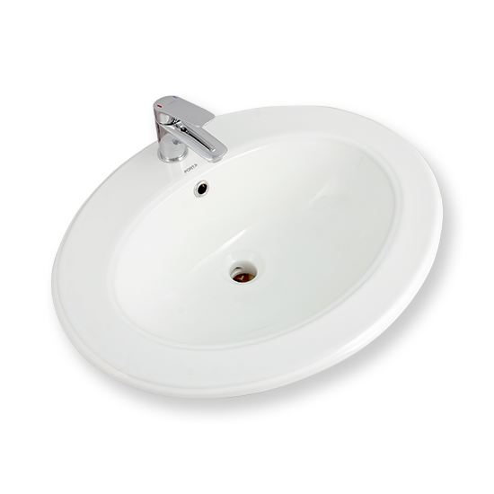 Over Counter Basin | HD16