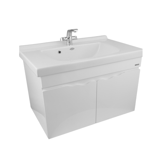 Bathroom Basin with Cabinet | HDFL053