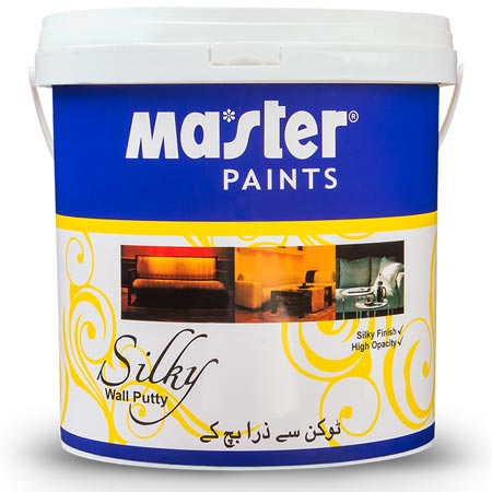 Wall Putty (20 kg)