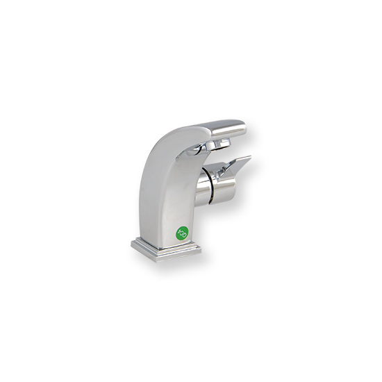 DOLPHIN Single Lever Basin Mixer | HDA0791M