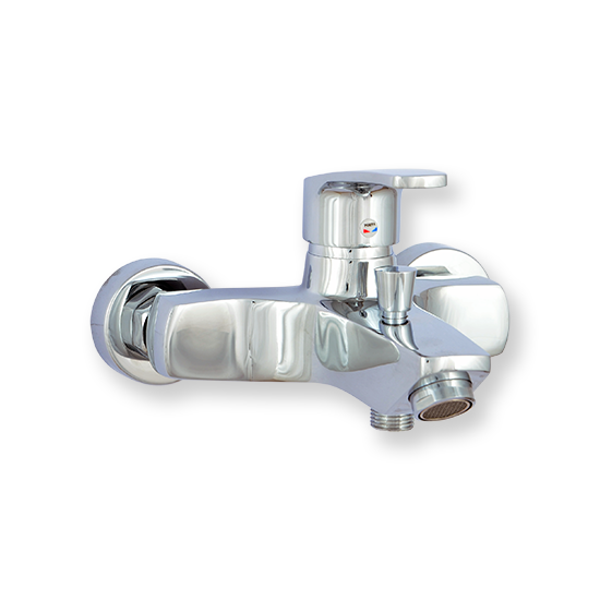 ARGO Single Lever Bath Mixer | HDA0513Y