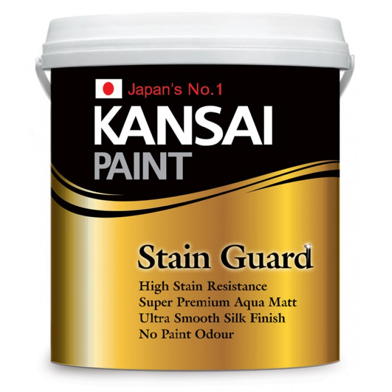 Stain Guard (Gallon Size)