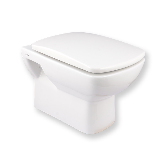 Wall Hung Washdown Toilet | HD201WH