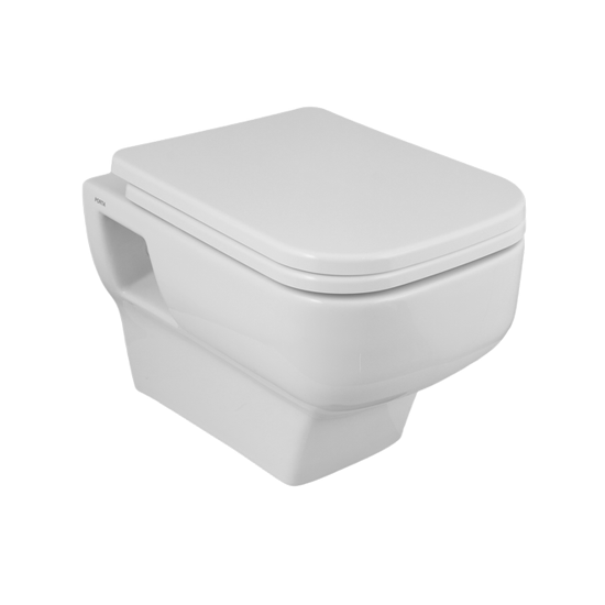 Wall-Hang Washdown Toilet | HD317WH