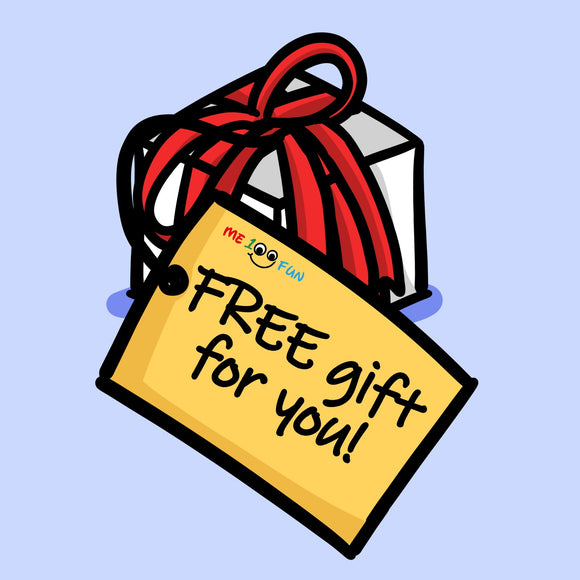 FREE Gift for you