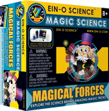 Ein-O Science - Magical Forces