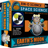 Ein-O Science - Earth's Moon