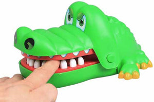 Crocodile Dentist