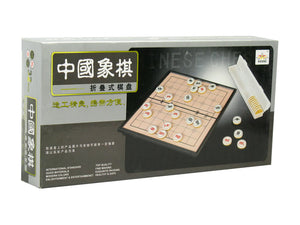 Chinese Chess (Magnetic Game)