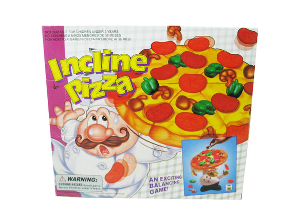 INCLINE PIZZA