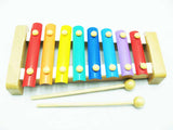 8 Note Hand Knocks Xylophone
