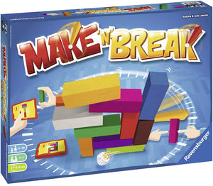 Make 'n' Break (New version)