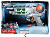 Planet Fighter Light Shooter