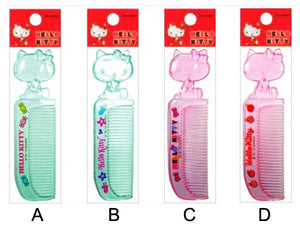Hello Kitty Comb