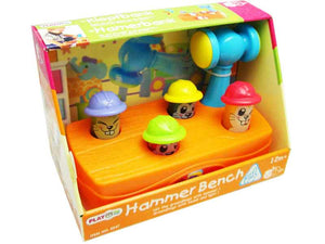 Playgo - HAMMER BENCH